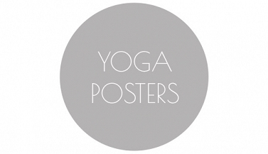 Yoga Posters
